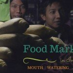 Food Markets in Indonesia: Mouth Watering Photos
