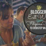 [WATCH] Bloggers Eat Weird Filipino Food to Dubstep Music