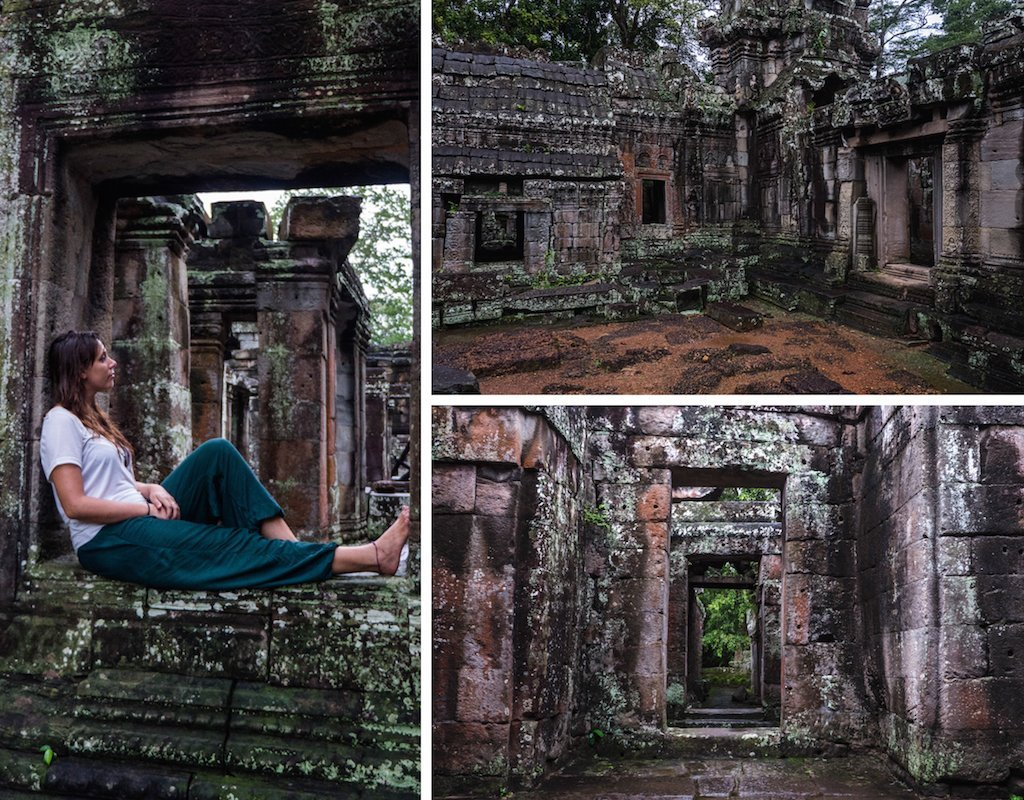 14. Banteay Kdei Temple