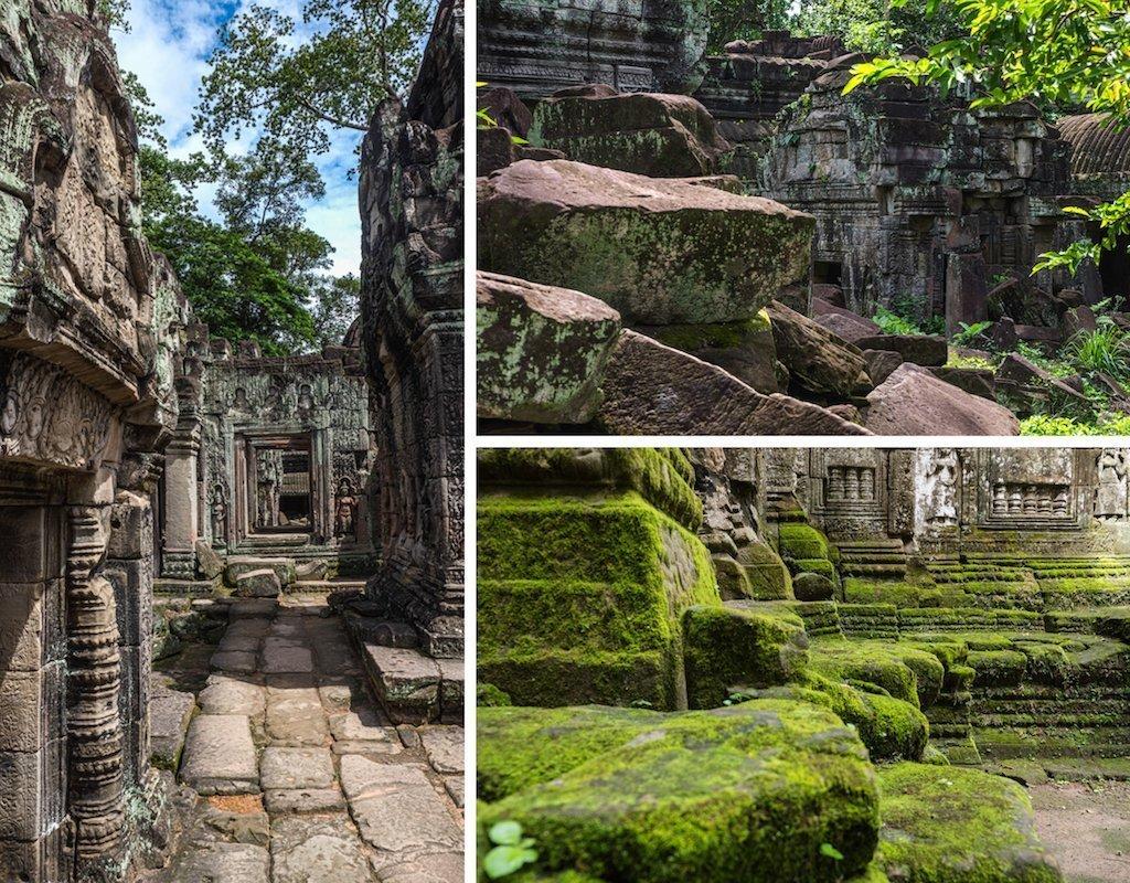 7. Preah Khan Details