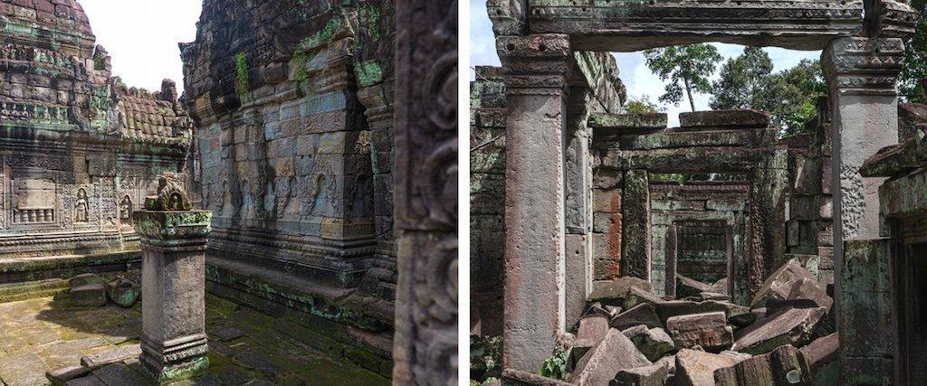 8. Preah Khan Details
