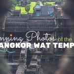 Stunning Photos of the Angkor Wat Temples – Part 1