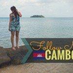 Follow Me Through Cambodia