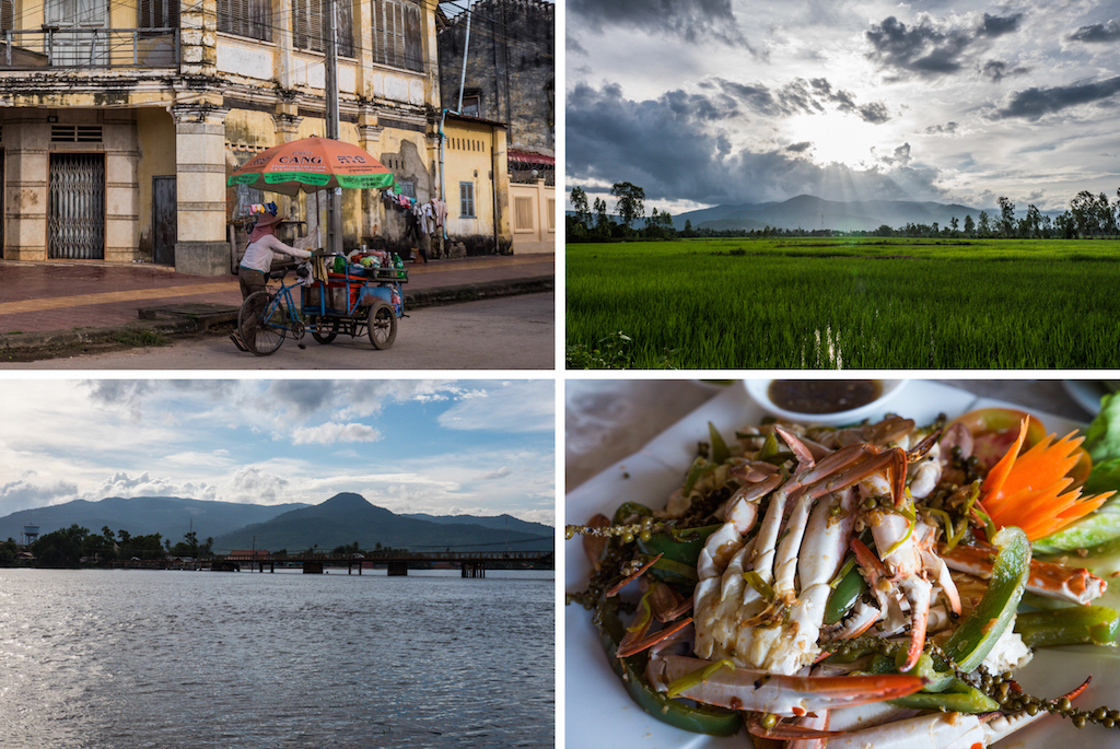 Budget Guide to Cambodia