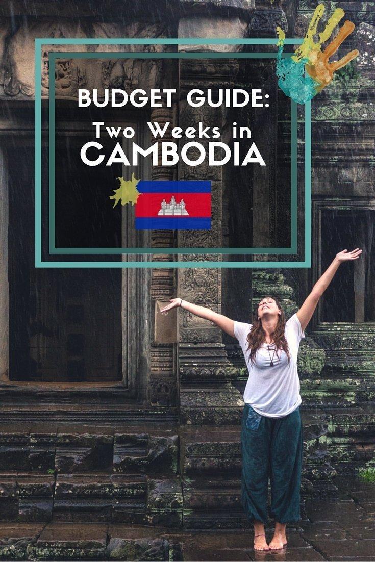 Budget Guide Cambodia Castawaywithcrystal.com. 2jpg