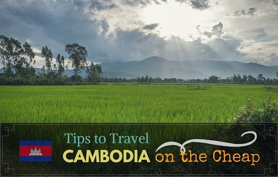 tips cheap traveling