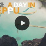Watch: A Day in Beppu, Japan