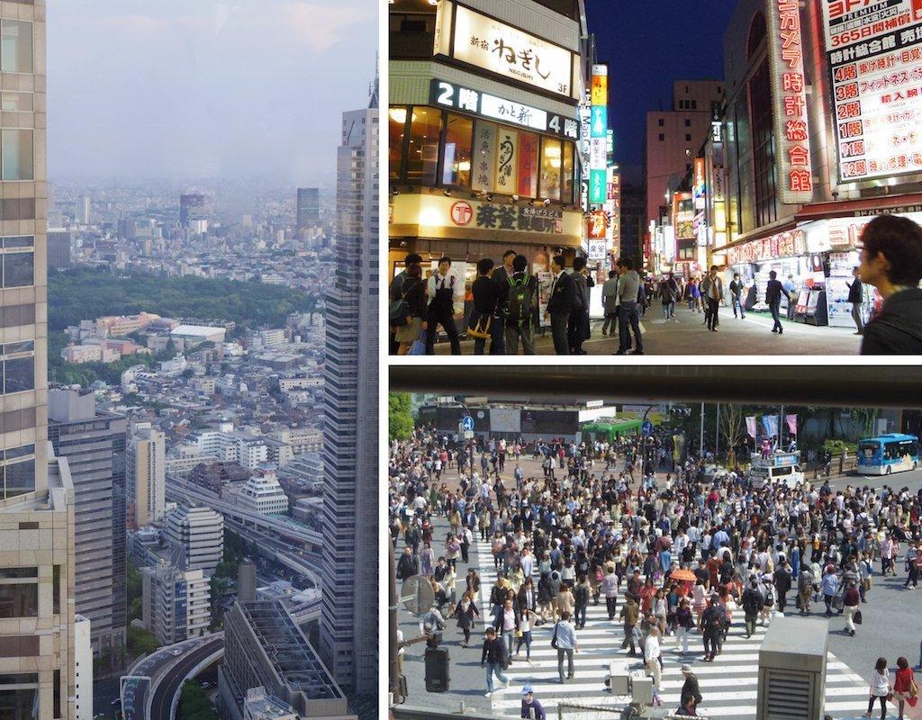 1. Tokyo Splice