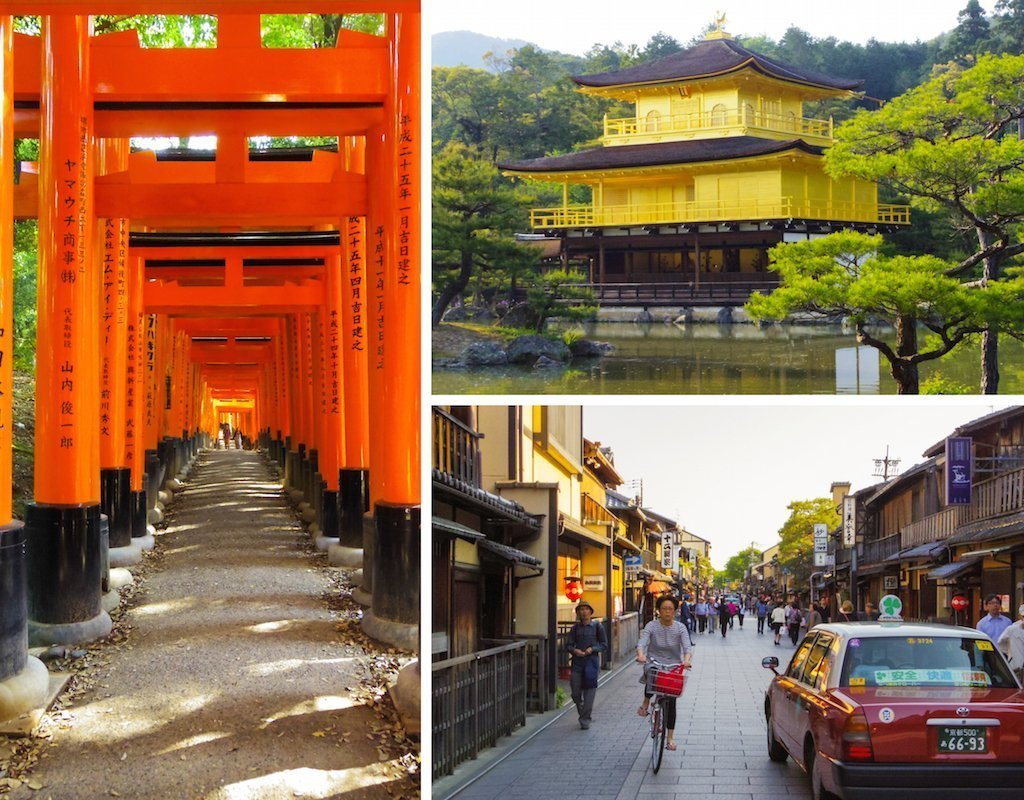 4. Kyoto splice