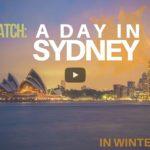 [WATCH] A Day in Sydney, Australia