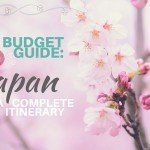 Budget Guide: Japan