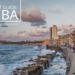 Budget Guide: Cuba, from West to East