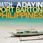 [WATCH] A Day in Port Barton, the Philippines