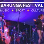 Barunga Festival: A Cultural Playground
