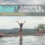 Guide to Darwin and Surrounds