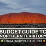 Ultimate DIY Tour: Road Trip from Darwin to Uluru