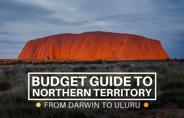Budget Guide to Northern Territory