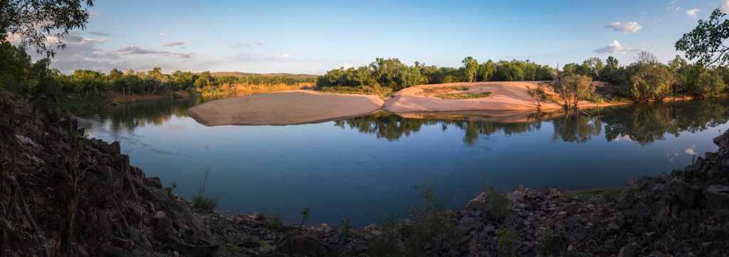 Daly River Northern Territory