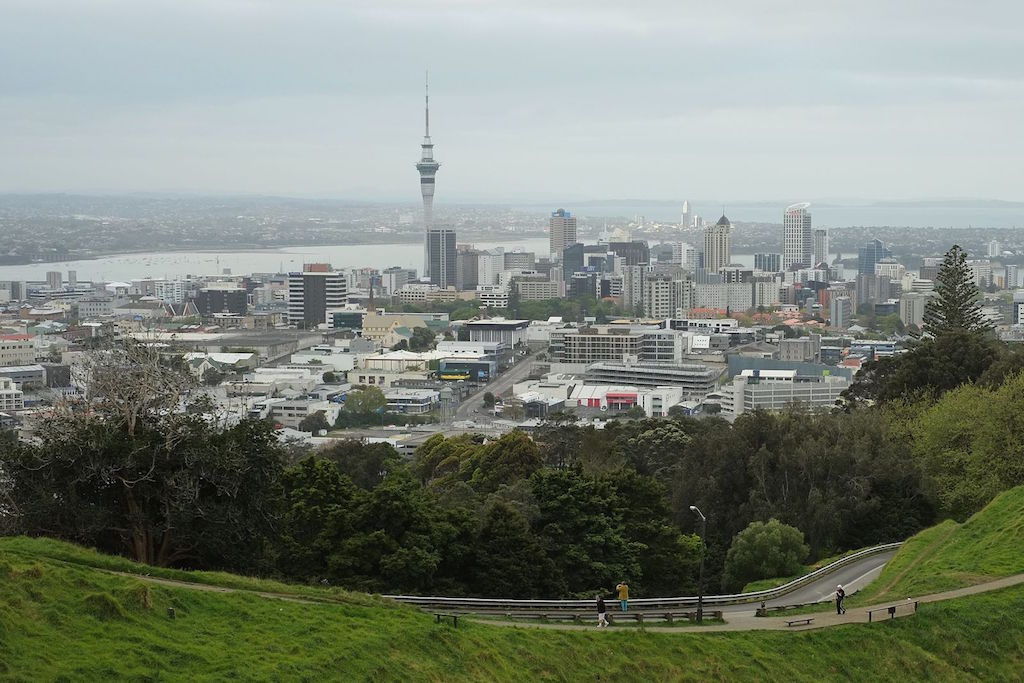 15 free things to do in the North Island of New Zealand