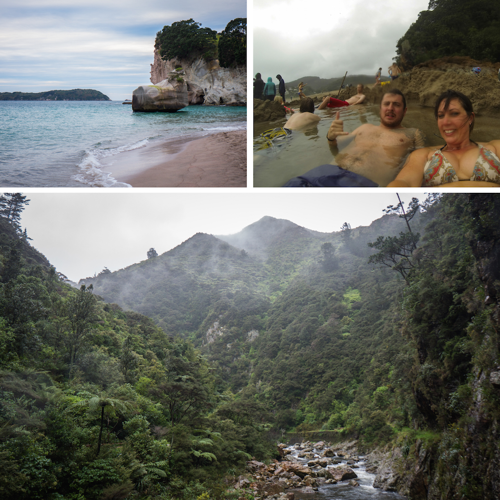 Budget Guide for a 3 week Road Trip on the North Island, New Zealand