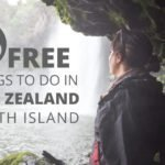 15 Totally Free Things to do in New Zealand, North Island (with Map)