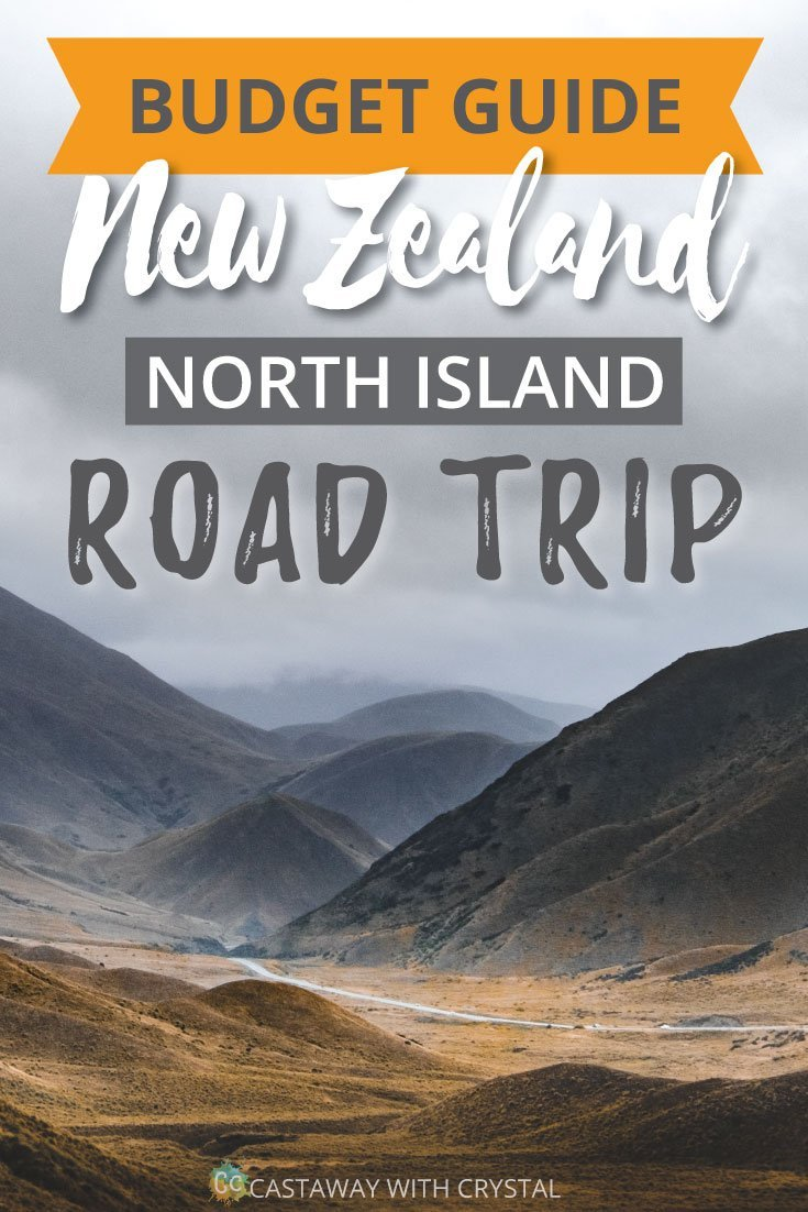 Thinking of taking an EPIC ROAD TRIP around the North Island of New Zealand? Well, I have the budget guide for you! | Self-drive Itinerary| Things to do and what to see | How to get good campervan deals, where to go on the North Island and how to save money doing a NZ Road Trip! | Freedom Camping / Free Camping | Step-by-step guide | must see attractions | #North #Island #New #Zealand #Northland #Auckland #travel #roadtrip #Motorhome #campervan #camp #freecamping #budget #guide #Itinerary #NZ