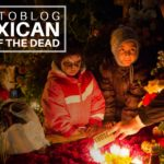 [Photos] Day of the Dead in Mexico