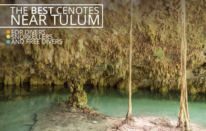 The best cenotes near Tulum - Castaway with Crystal