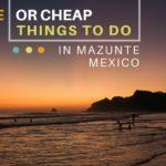 Free (or Cheap) Things to do in Mazunte, Mexico