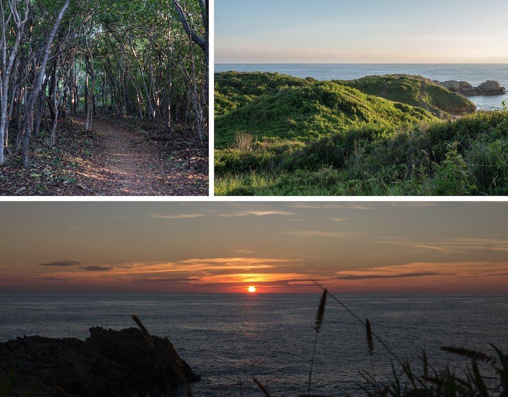 punta-cometa-sunset
