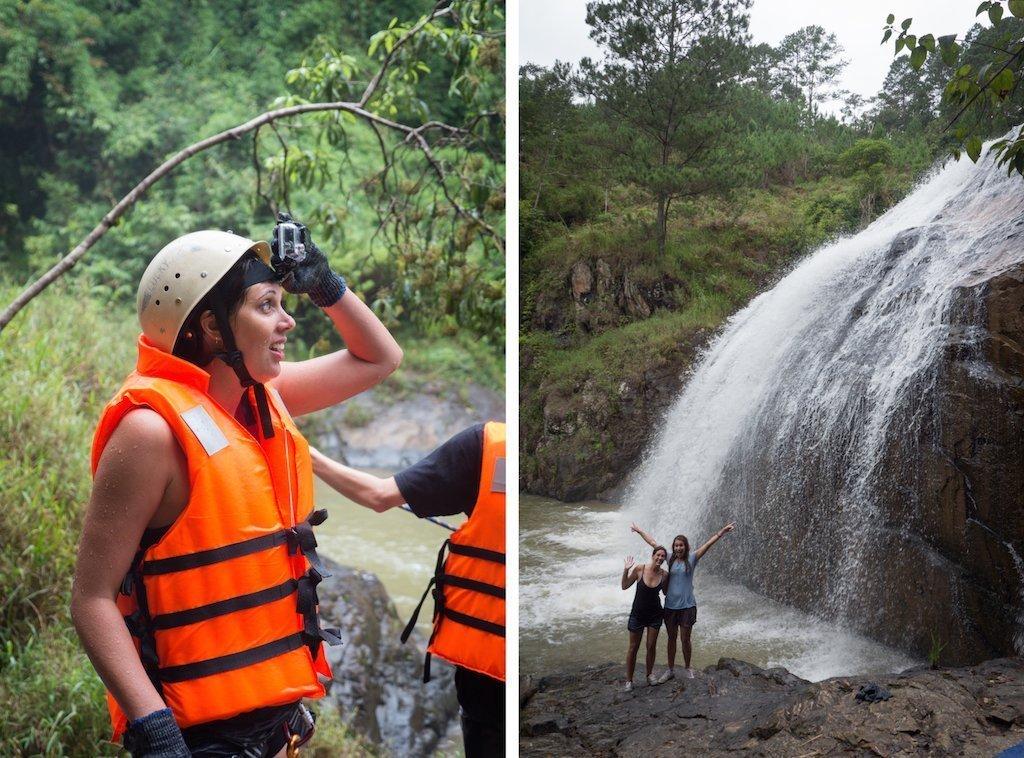 waterfall-canyoning-in-da-lat