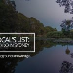 The Local's List: Things to do in Sydney