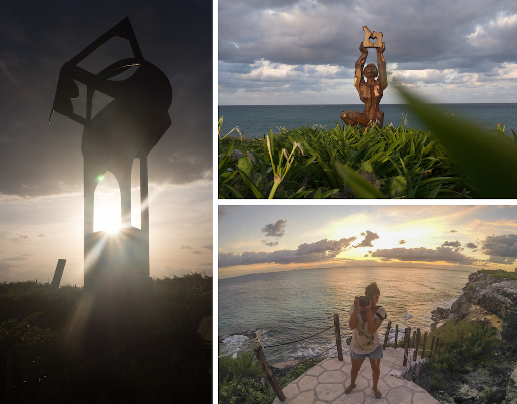 La Punta Sur Isla Mujeres