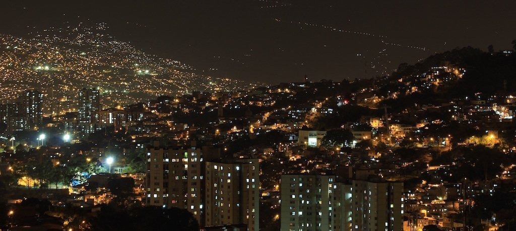 Budget guide to Medellin