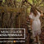 Budget Mexico Guide: Yucatan Penninsula