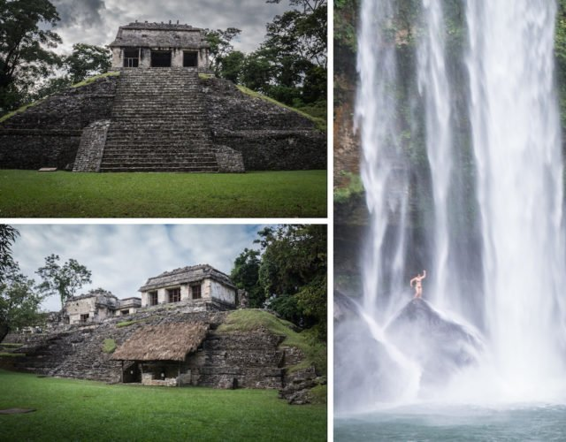 Chiapas Guide: San Cristobal, Tuxtla and Palenque