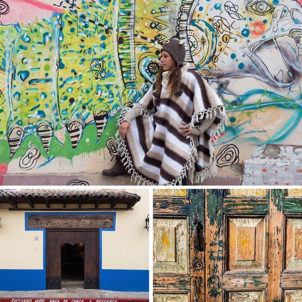 Beautiful Photography of San Cristobal