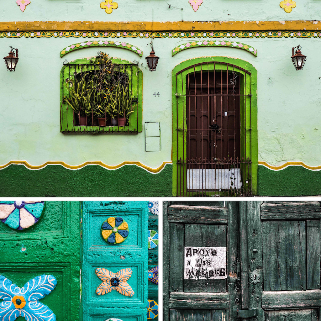 Beautiful Photography of San Cristobal