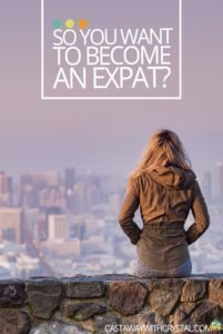 So you want to become an expat?