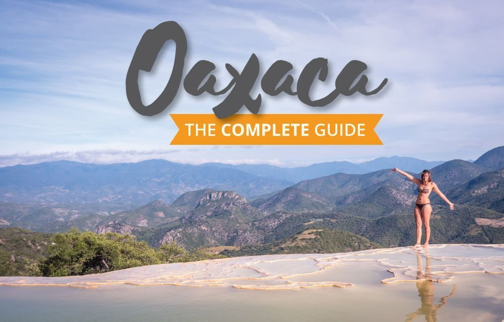 Travel to oaxaca mexico - things to do in oaxaca