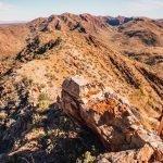 How to Trek the Larapinta Trail Self-Guided
