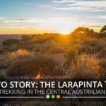 5 Days Trekking the Larapinta Trail: A Photo Story