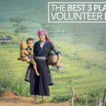 The 3 Best Places to Volunteer in Bali