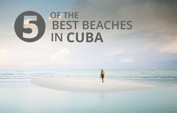 Cuba S Top 5 Must See Beaches
