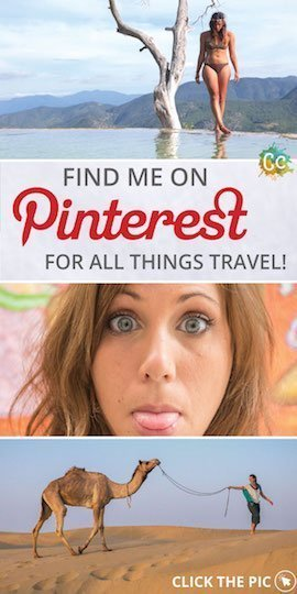 Castaway with Crystal on Pinterest