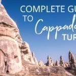 Cappadocia Guide: Everything you need to know