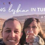 Being Lesbian in Turkey [READ]