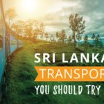4 Transport options in Sri Lanka you should try!