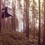 6 Romantic Treehouse Holiday Hotels in Europe to Dream of