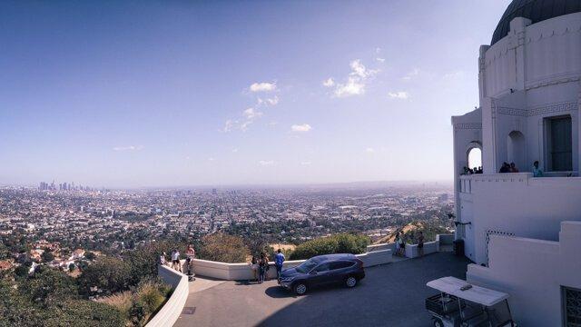Griffith Park -